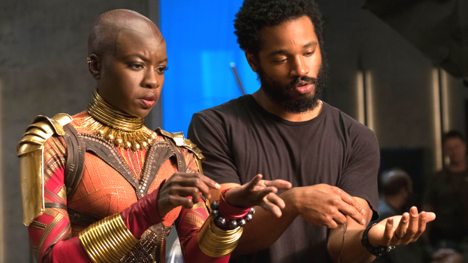Ryan Coogler Changed the Rules of