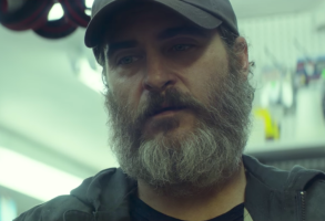 """You Were Never Really Here"""
