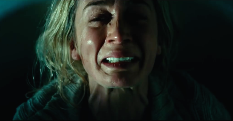 John Krasinskis Directorial Career Is About Take A Sharp Turn With A Quiet Place The Film Finds Krasinski Leaving Behind His More In Sensibilities