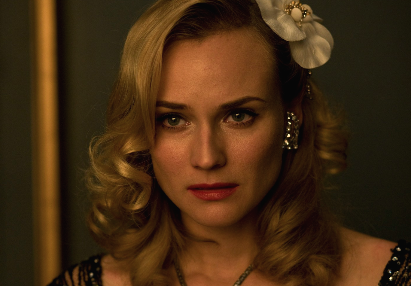 Diane Kruger: Quentin Tarantino 'Never Abused His Power' During the Making of 'Inglourious Basterds'