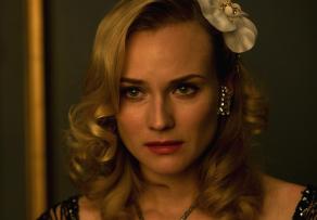 """Diane Kruger, """"Inglourious Basterds"""""""