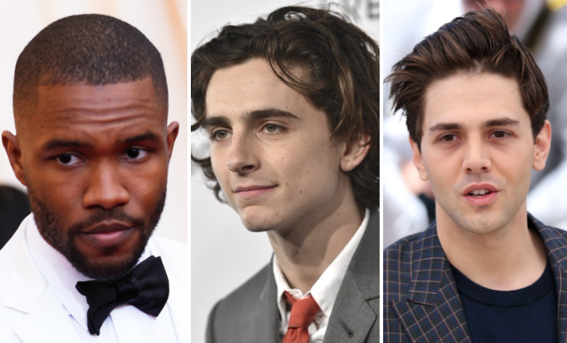 frank ocean and xavier dolan interview timoth e chalamet indiewire rh indiewire com