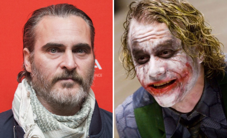 Joaquin Phoenix Has No Idea About That Joker Movie Indiewire