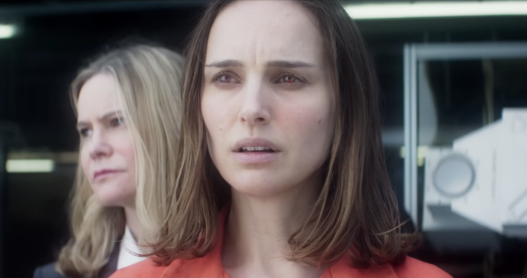 'Annihilation' on Netflix: Moviegoers Need to Take Responsibility For Paramount's Controversial Deal