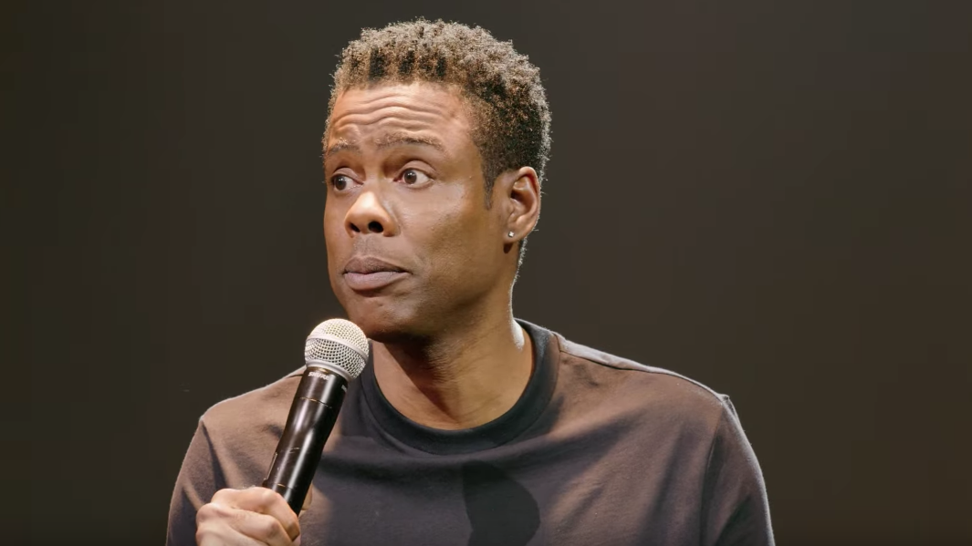 Chris Rock's New Netflix Stand-Up Special to Drop Valentine's Day