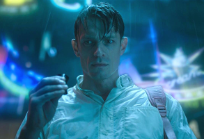"""Altered Carbon"""
