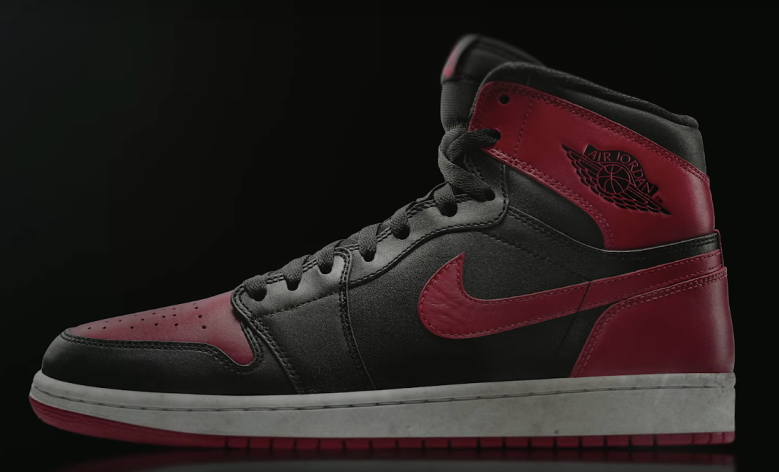 Unbanned The Legend Of AJ1