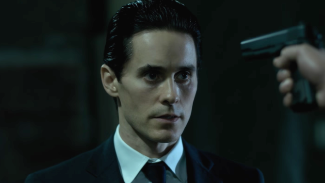 The Outsider Review Jared Leto Joins The Yakuza In Bad Netflix Movie Indiewire