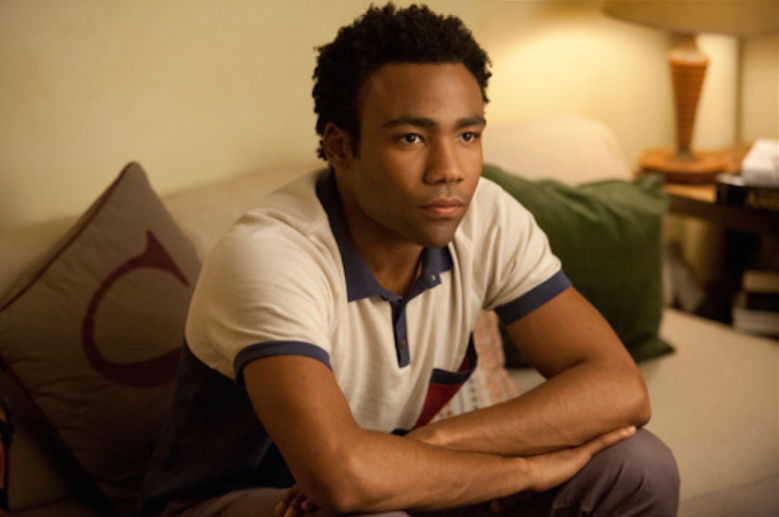 """Donald Glover"""