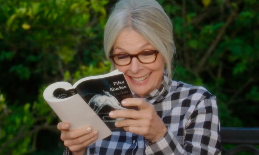 50 shades grannies erotica older women too