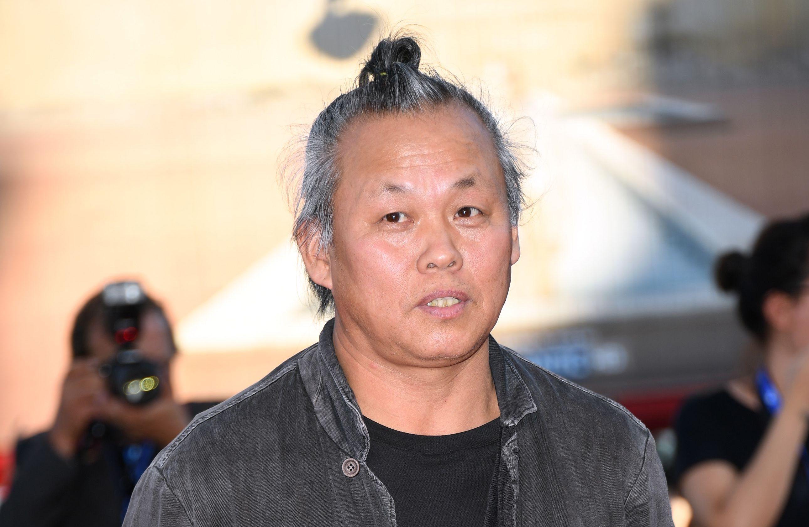 Kim Ki-DukOpening Ceremony, 73rd Venice Film Festival, Italy - 31 Aug 2016