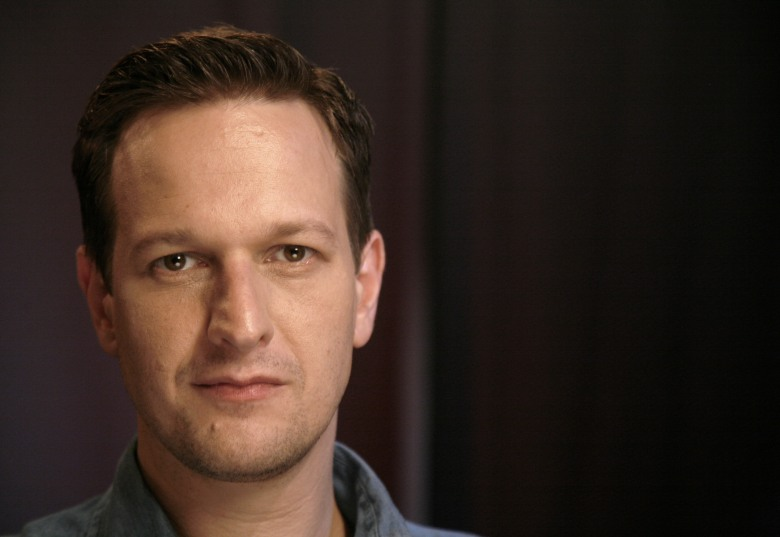 Josh Charles Actor Josh Charles poses for a portrait in New YorkPeople Josh Charles, New York, USA