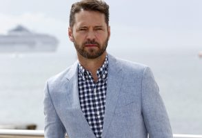 Us Actor Jason Priestley Poses During a Photocall For the Tv Series 'Private Eyes' at the International Audiovisual and Digital Content Market Miptv 2016 Held at the Festival Palace in Cannes France 04 April 2016 the Miptv Which Runs From 04 to 07 April is One of the World's Leading International Trade Events Dedicated to International Television Programs and to Digital Content and Interactive Entertainment For All Platforms France CannesFrance Media Miptv Fair - Apr 2016
