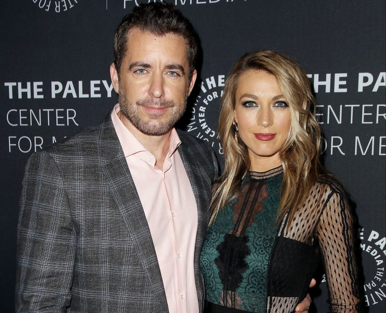 Jason Jones, Natalie ZeaThe Detour: Preview Screening and Discussion at The Paley Center for Media, New York, USA - 21 Feb 2017