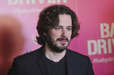 Edgar Wright'Baby Driver' film premiere, Arrivals, New York, USA - 26 Jun 2017