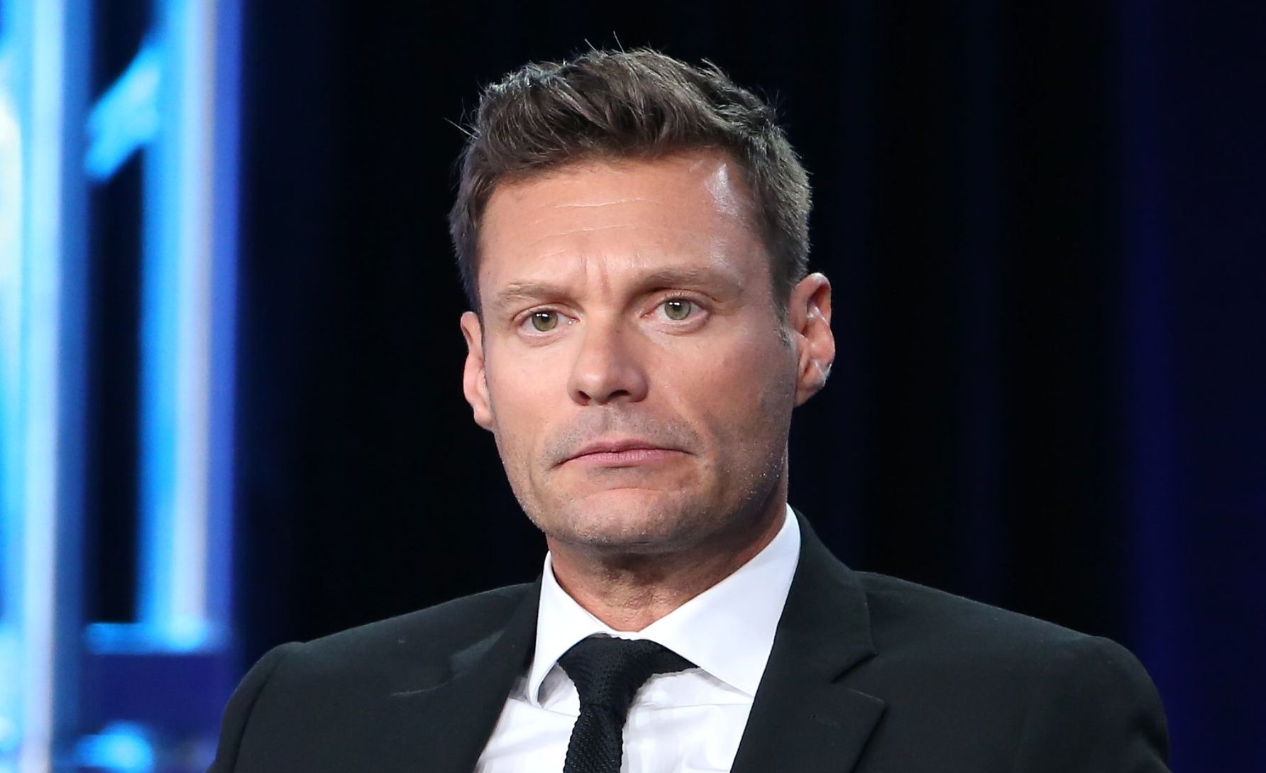 Ryan Seacrest Accused of Sexual Abuse and Harassment By Former E Stylist