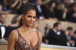 Halle Berry SAG Awards