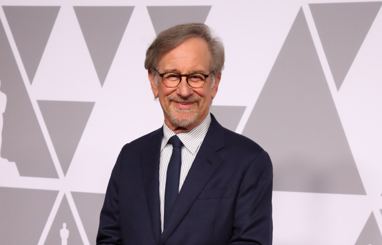 Steven SpielbergThe Academy Awards Nominees Luncheon, Los Angeles, USA - 05 Feb 2018