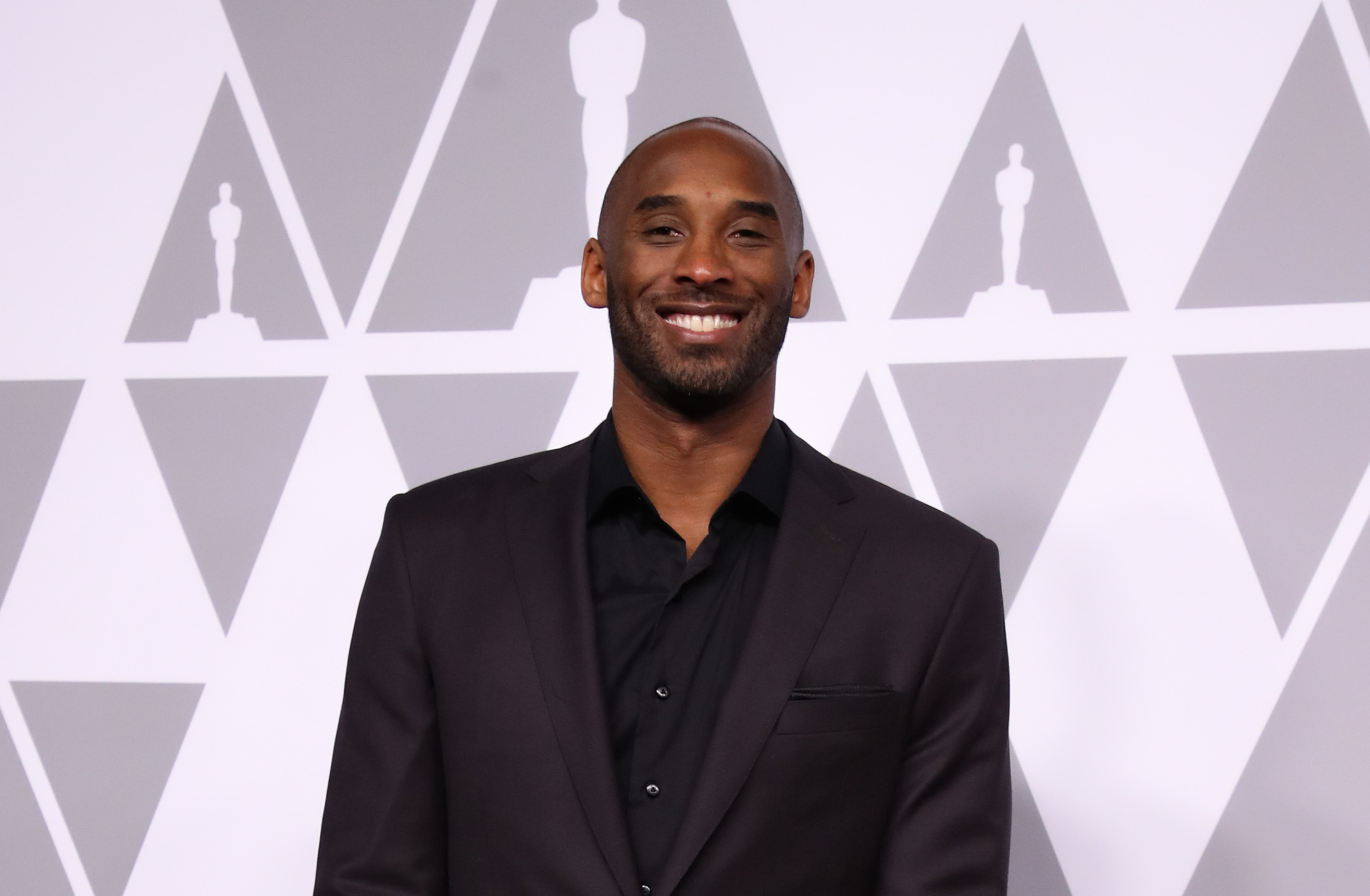 Kobe BryantThe Academy Awards Nominees Luncheon, Los Angeles, USA - 05 Feb 2018