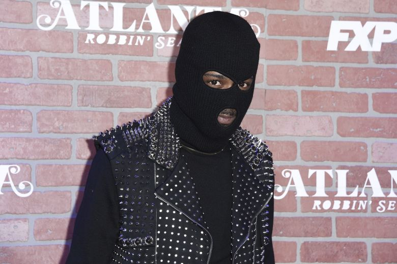 "Lakeith Stanfield, ""Atlanta: Robbin' Season"" LA"
