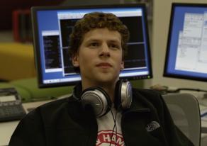 Social Network Headphones Zuckerberg Eisenberg