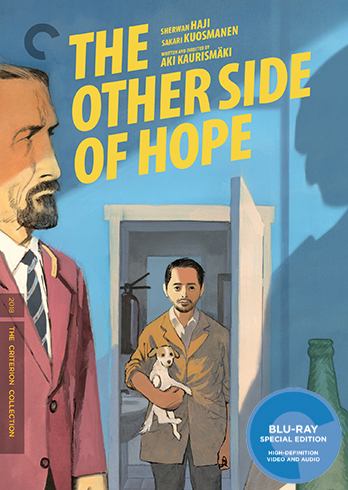 The Other Side of Hope Criterion Collection Cover