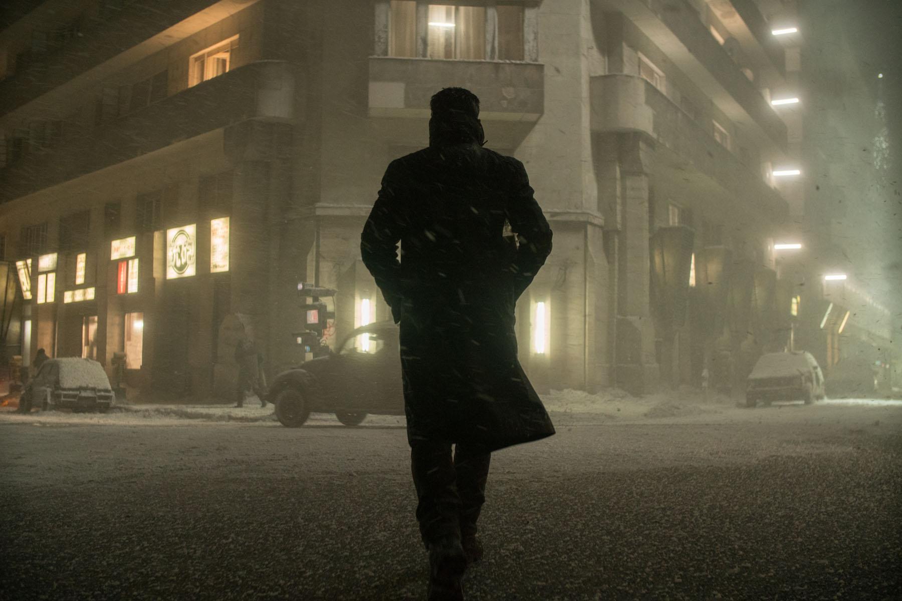 Denis Villeneuve's Editor Looks Back at That Four-Hour 'Blade Runner 2049' Cut, Teases How He's Approaching 'Dune'