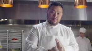 """David Chang, """"Ugly Delicious"""""""