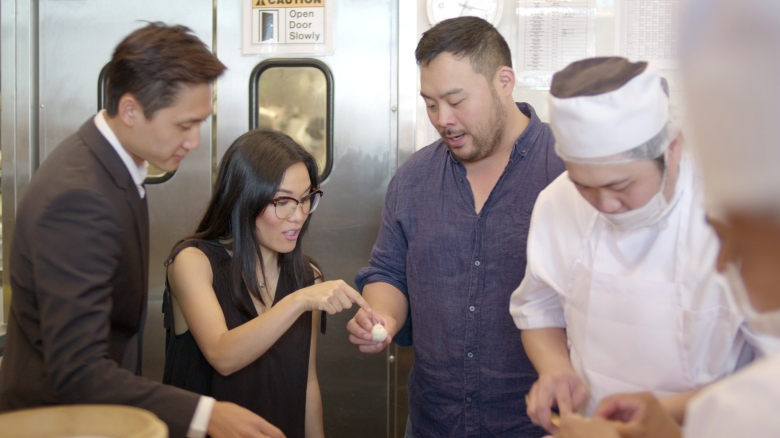 Ugly Delicious Review: David Chang Challenges Preconceptions