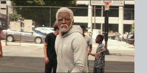 Kyrie Irving Uncle Drew