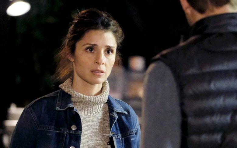 UnREAL Season 3 Episode 1 Shiri Appleby