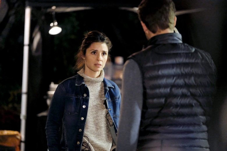 UnReal Season 3, Ep. 301/302, Day 06 of 14, February 8, 2017, Delta, BC, Canada