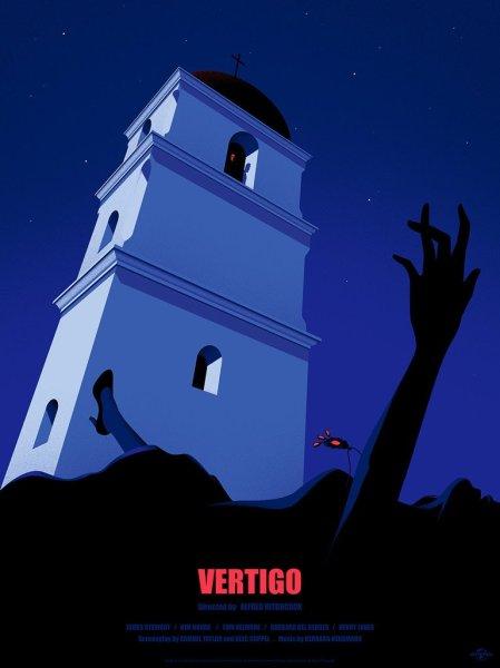 """Vertigo"""