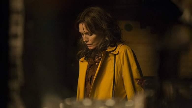 Where Is Kyra? Michelle Pfeiffer