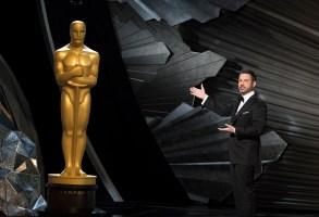 Oscars 2020 Jimmy Kimmel