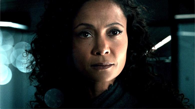 """Thandie Newton, """"Westworld"""""""