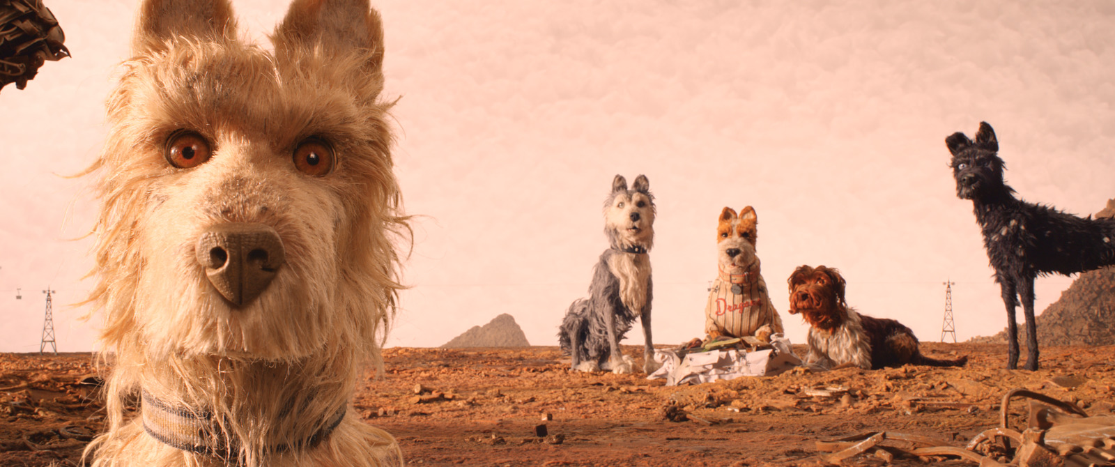 Isle of Dogs': How Wes Anderson Made Stop-Motion Japanese