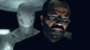 "Jeffrey Wright, ""Westworld"""