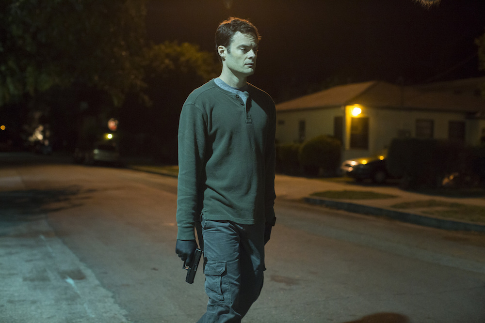 Barry Review (HBO): Bill Hader Is Nothing Short of Brilliant | IndieWire
