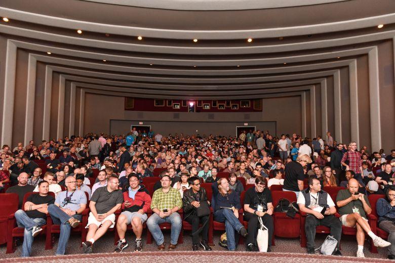 Atmosphere'King Cobra' film premiere, Outfest LGBT Film Festival, Los Angeles, USA - 16 Jul 2016James Franco receives the Inagural James Schamus Ally Award at the Outfest LA premiere of King Cobra