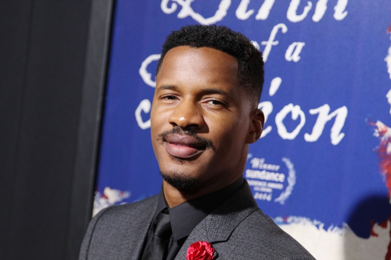 Nate Parker'The Birth of a Nation' film premiere, Los Angeles, USA - 21 Sep 2016