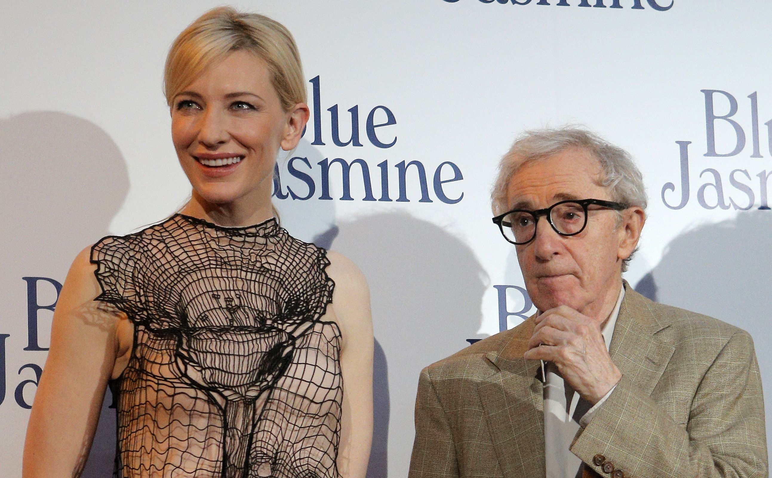 Cate Blanchett Breaks Silence on Woody Allen: 'If the Case Needs to Be Reopened, I Am in Support of That'