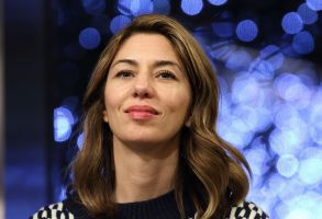 Sofia Coppola'Set Pictures Behind the Scenes with Sofia Coppola' book promotion, Tokyo, Japan - 18 Jan 2018Promotional event for a new photobook by photographer Andrew Durham documenting behind the scenes of Sofia Coppola's latest movie 'The Beguiled'