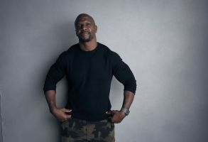 "Terry Crews2018 Sundance Film Festival - ""Sorry to Bother You"" Portrait Ses, Park City, USA - 21 Jan 2018"
