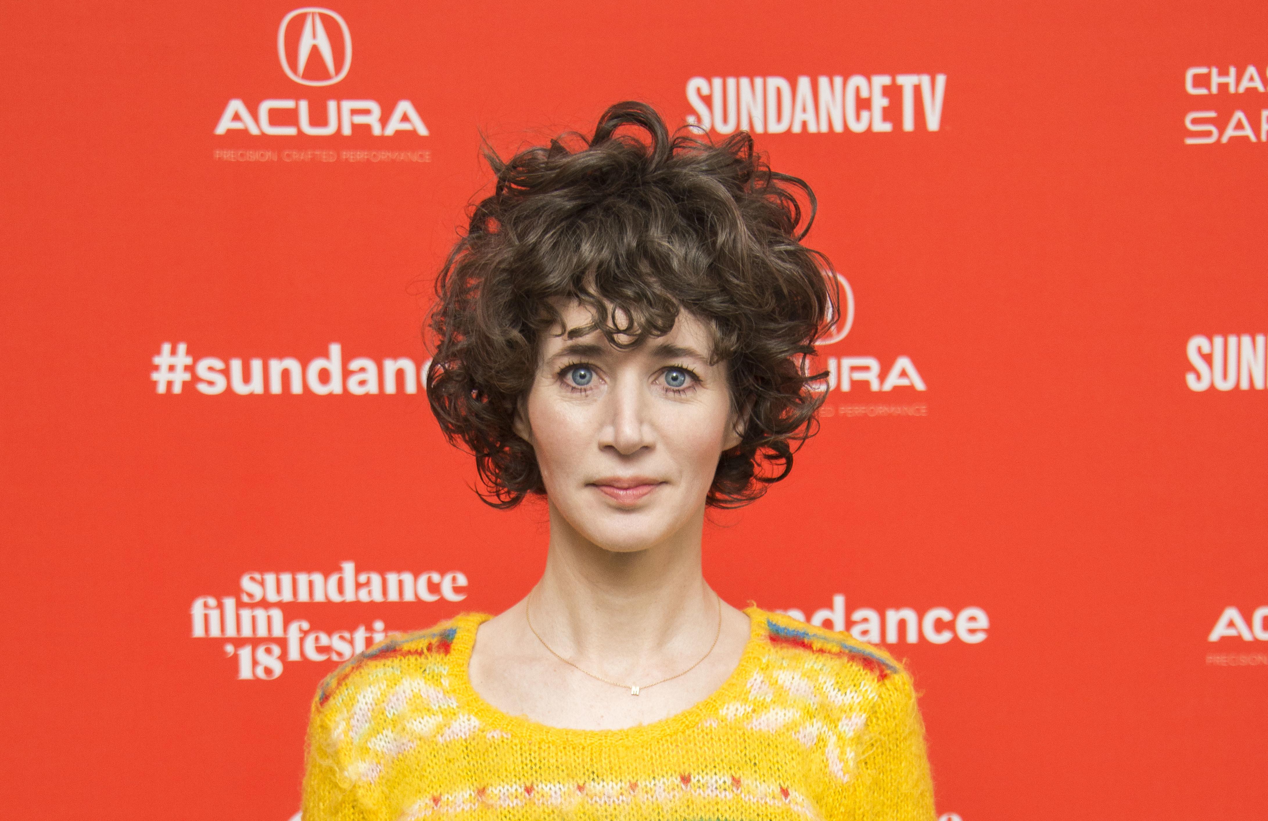 Miranda July sundance
