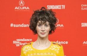 Miranda July'Madeline's Madeline' premiere, Sundance Film Festival, Park City, USA - 22 Jan 2018