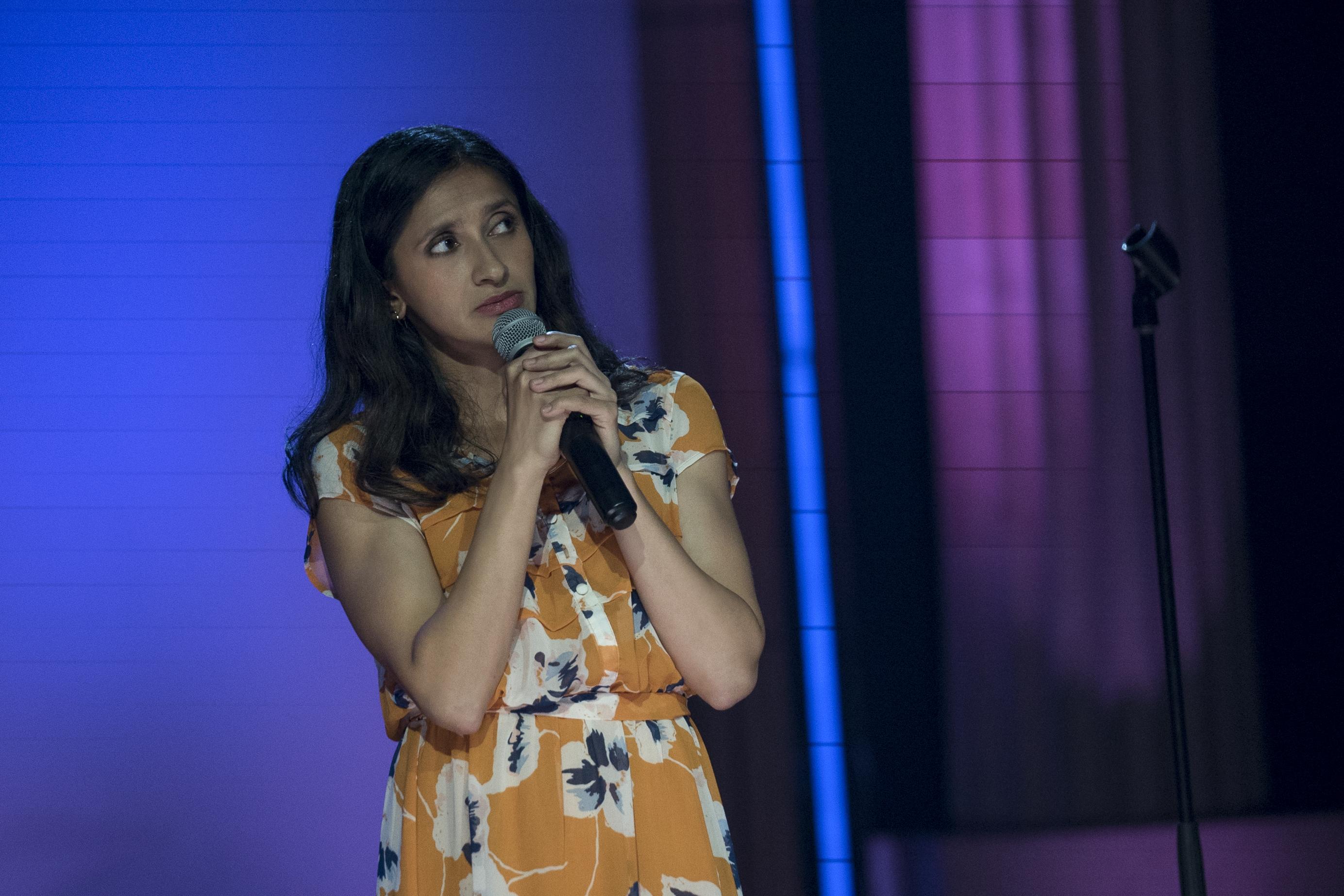 """The Standups: Aparna Nancherla"" Netflix"