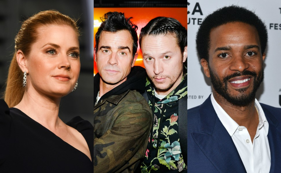 Creator and Cast Combinations to Be Excited About