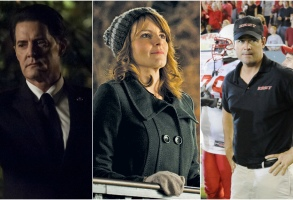 Best Series Finales TV Shows