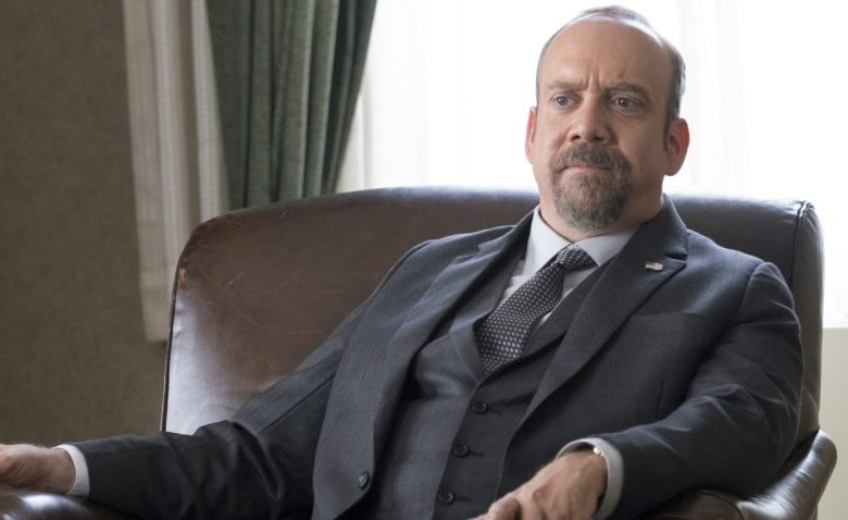 Billions Season 3 Paul Giamatti